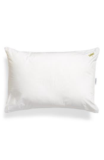 Dreampad Medium Support Hypoallergenic Microfiber Pillow