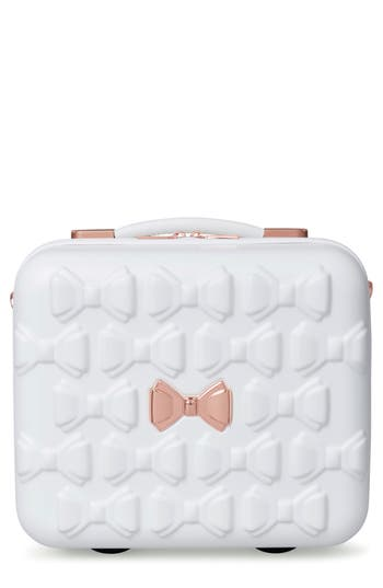 Ted Baker London Beau Hardshell Vanity Case