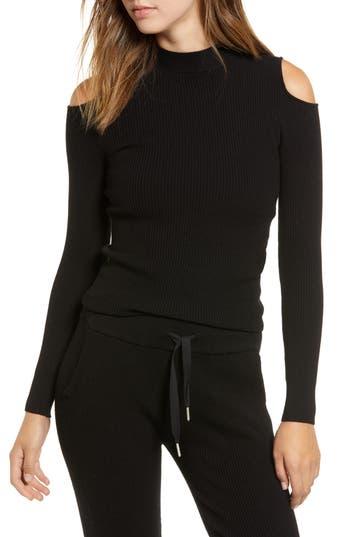 IVY PARK® Rib Sweater