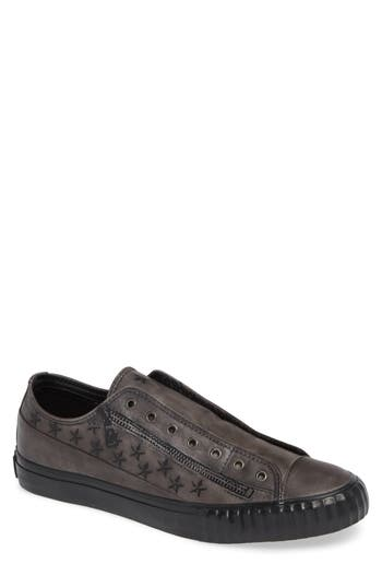 John Varvatos Bootleg Laceless Sneaker
