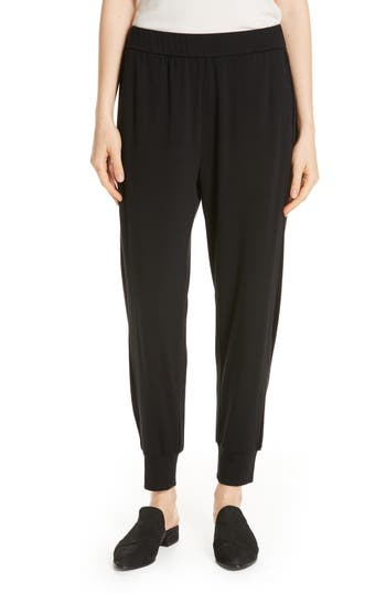 Eileen Fisher Jogger Pants