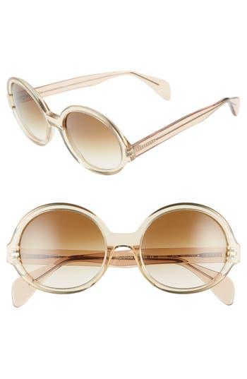 ODLR x Morgenthal Frederics Regina 55mm Sunglasses