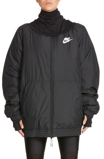 Nike x Dianne Garcia Unisex Bomber Jacket