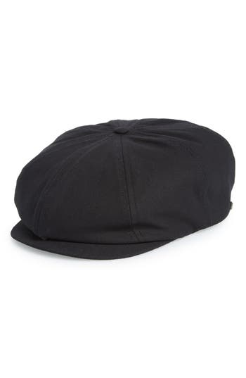 Brixton Brood Snap Brim Cap