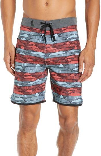 Hurley Phantom Lines Board Shorts