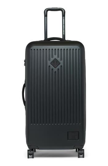 Herschel Supply Co. Trade 34-Inch Rolling Suitcase