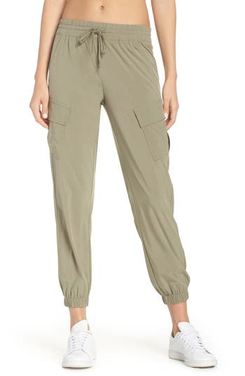 Zella Urban Cargo Jogger Pants