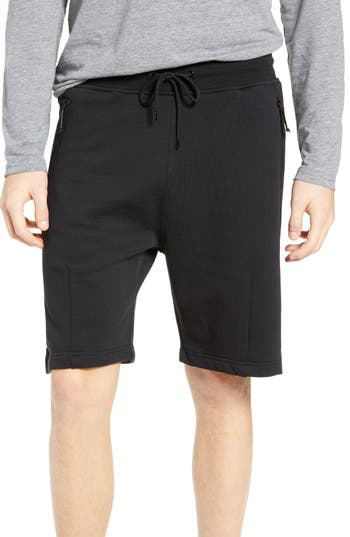 Scotch & Soda Club Nomade Knit Shorts