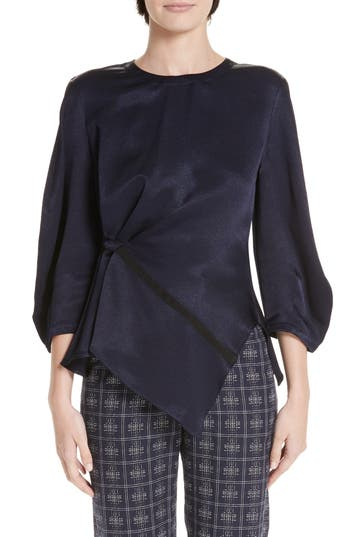 Palmer/Harding Static Asymmetrical Top