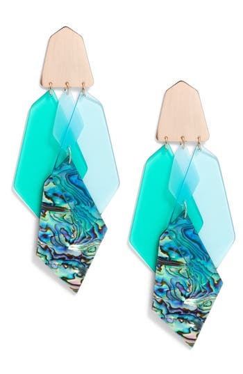 Kendra Scott Gracie Drop Earrings