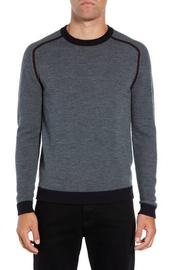 Ted Baker London Juscott Raglan Sweater