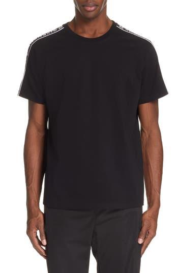 Givenchy Logo Tape T-Shirt