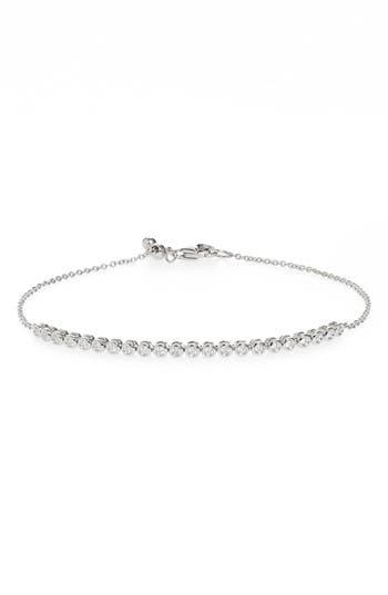 Bony Levy Monaco Diamond Bezel Bracelet