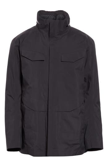 Arc'Teryx Veilance Gore-Tex® Pro Waterproof/Windproof Insulated Field Jacket