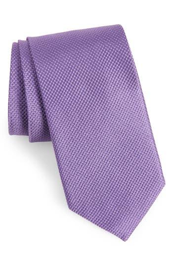 Nordstrom Men's Shop Vendome Dot Silk Tie