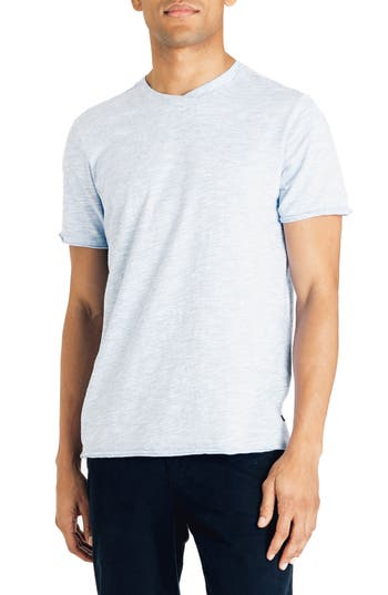 Good Man Brand Slim Fit V-Neck T-Shirt