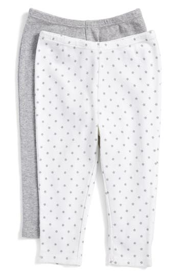 Infant Nordstrom Baby Cotton Pants