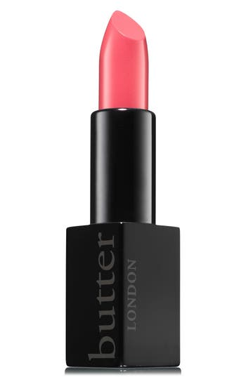Butter London Plush Rush Lipstick - Delighted