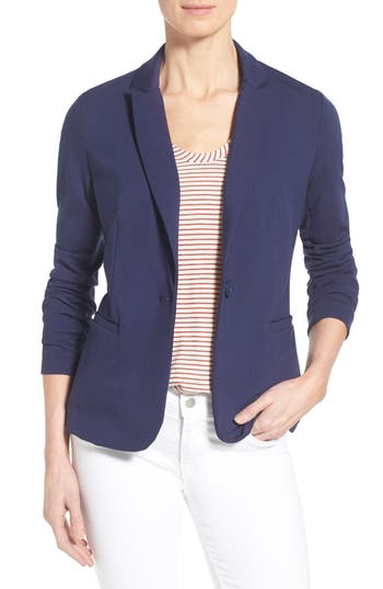 Women's Olivia Moon Knit Blazer