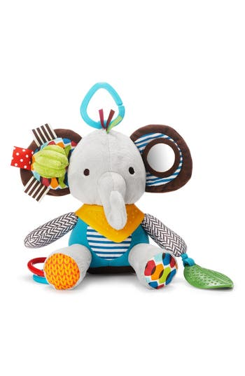 Infant Skip Hop Bandana Buddies Activity Elephant