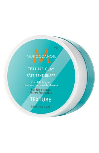 Moroccanoil Texture Clay, Size