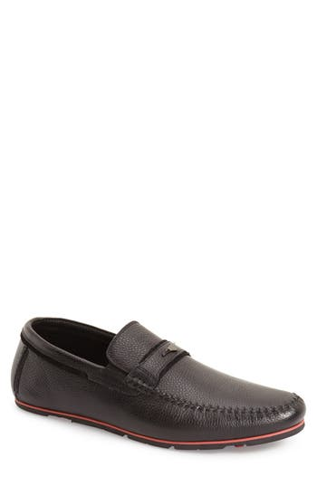 Men's Zanzara Leather Loafer