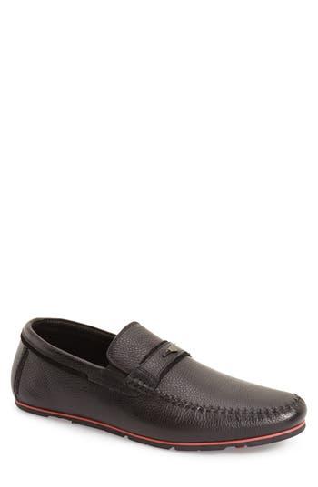 Zanzara Leather Loafer