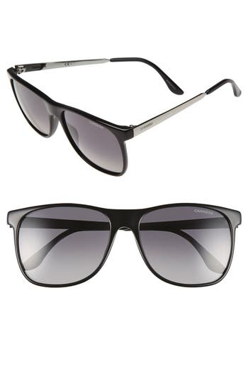 Men's Carrera Eyewear 57Mm Polarized Sunglasses -