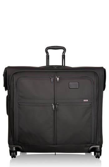Tumi Alpha 2 Extended Trip Wheeled Garment Bag