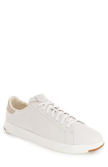 Cole Haan Grandpro Tennis Sneaker, White