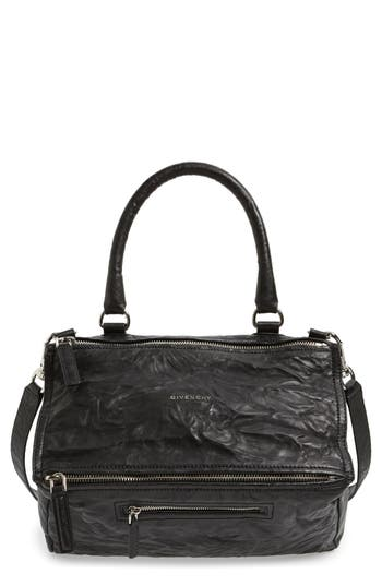 Givenchy 'Medium Pepe Pandora' Leather Satchel - at NORDSTROM.com