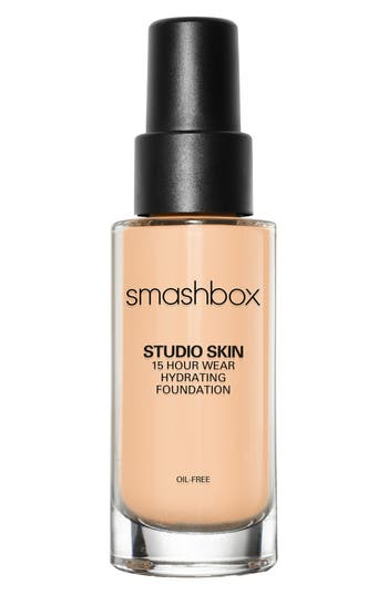 Smashbox Studio Skin 15 Hour Wear Foundation - 2.1 - Light Beige