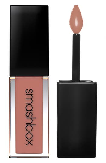 Smashbox Always On Matte Liquid Lipstick - In Demand