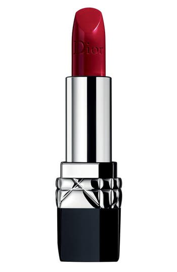 Dior Couture Color Rouge Dior Lipstick - 743 Rouge Zinnia
