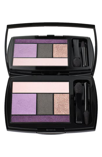 Lancome Color Design Eyeshadow Palette - Lavender Grace