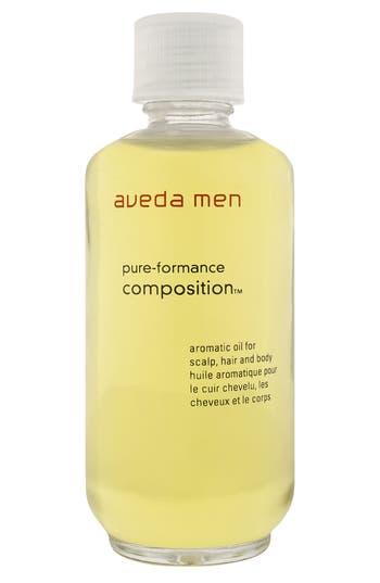 Aveda Men pure-formance™ composition™ Essential Oil