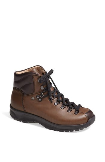 Women's Finn Comfort 'Garmisch' Leather Hiking Boot at NORDSTROM.com