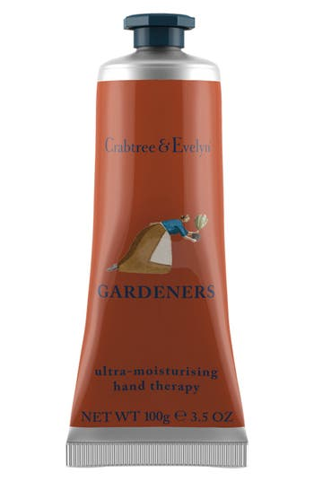 Crabtree & Evelyn 'Gardeners' Hand Therapy, Size 3.5 oz