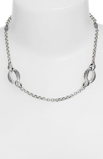Women's Konstantino 'Classics - Daphne' Link Necklace