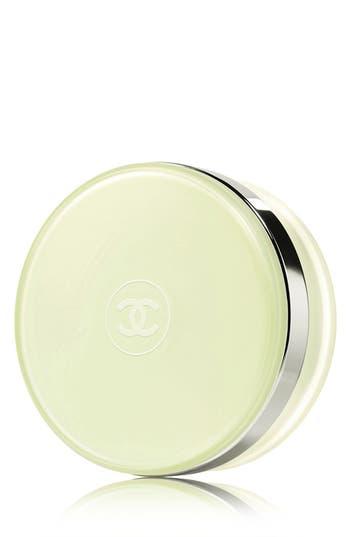 Chanel Chance Eau Fraîche Moisturizing Body Cream