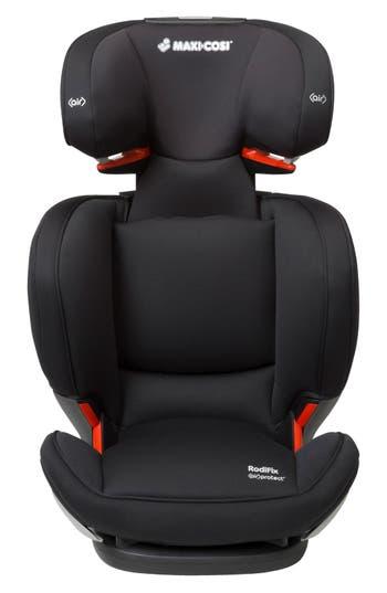 Infant MaxiCosi Rodifix Booster Car Seat Size One Size  Grey