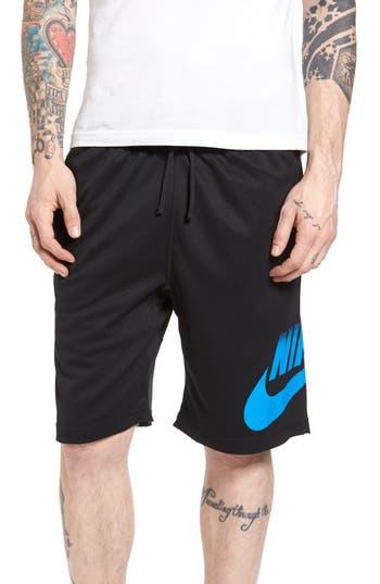Nike Sb Sunday Fade Dri-Fit Shorts