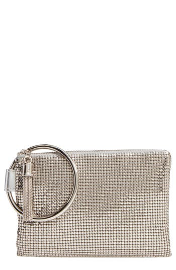 Whiting & Davis Bangle Wristlet - at NORDSTROM.com