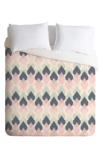 Deny Designs Spring Kilim Duvet Cover & Sham Set