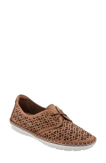Earth Pax Sneaker, Brown