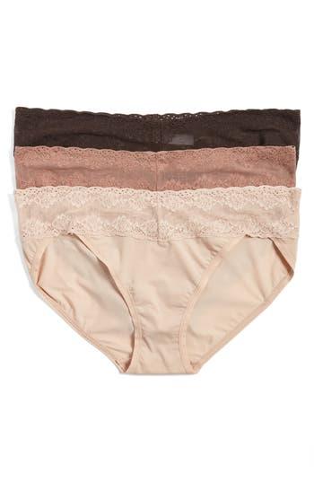 Women's Natori 'Bliss Perfection' Bikini Briefs