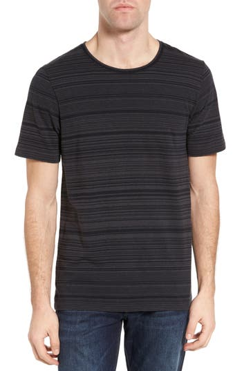 Travis Mathew Castries Stripe T-Shirt