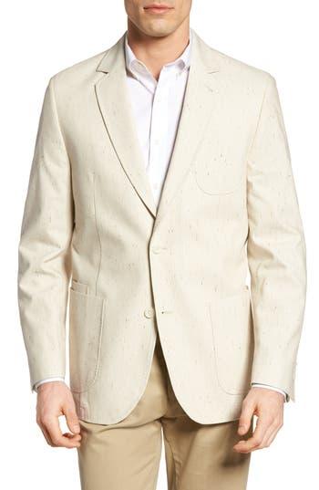 Flynt Babbitt Seersucker Sport Coat