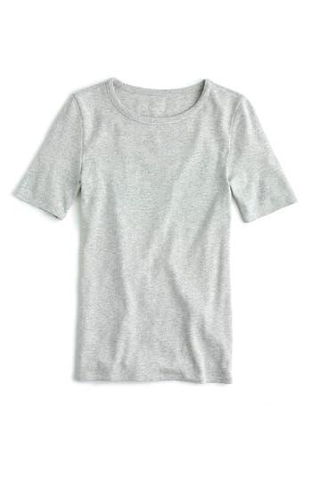 Women's J.crew New Perfect Fit T-Shirt