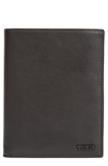 Tumi Delta Passport Case